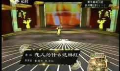 二人轉總動員|董國防 甄海紅表演舞蹈《花兒為什么這樣紅》