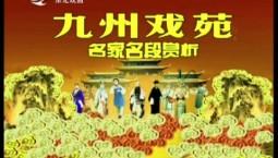 九州戏苑_名家名段赏析_王忠堂传奇人生(下)
