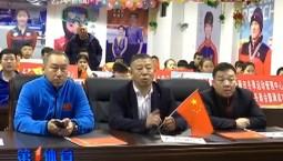 第1体育_长春市冬运中心组织运动员观看平昌冬奥会比赛