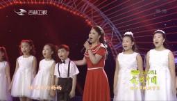 放歌中国_歌曲:烛光里的妈妈