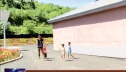 前营村:美丽升级  致富路上跨大步