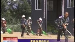 乡村四季12316|麦香弥漫向化村
