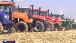 推进农村金融综合改革 农行吉林省分行上半年县域贷款突破500亿元