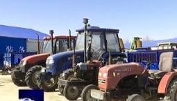吉林报道 松原市加快培育现代农业经营体系 助力美丽乡村建设