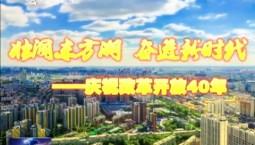 【壮阔东方潮 奋进新时代——庆祝改革开放40年】县域巡礼 在改革开放中成长:边疆小城图们的文化名片