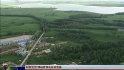 【解放思想 推动吉林高质量发展】榆树:在高质量发展道路上坚定前行