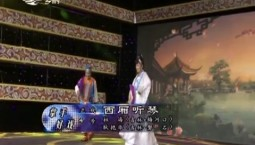 二人转总动员|拿手好戏:杜海 耿艳华演绎正戏《西厢听琴》