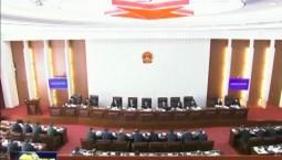 弘扬宪法精神 树立宪法权威 建设法治吉林
