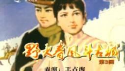 说书苑|野火春风斗古城(第3回)