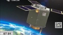 新闻早报|吉林卫星:从无到有 从有到优 一飞冲天
