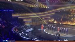 辉南县城市战队将再次绽放央视《魅力中国城》舞台