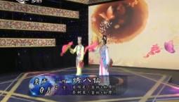 二人转总动员|先声夺人:肖桂芝 李树军演绎小帽《绣八仙》