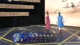 二人转总动员|杜海 耿艳华演绎黄梅戏《夫妻双双把家还》