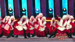 2019央视春晚长春分会场丨《东北的冬》(演唱:大平)