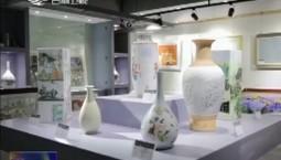 省博物院景德镇陶瓷艺术展即将开展