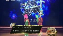 二人转总动员|王艳丽 刘世丽演绎曲目《小拜年》《水漫蓝桥》
