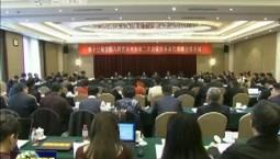 吉林代表团审议政府工作报告 孙春兰 巴音朝鲁 景俊海参加审议并发言