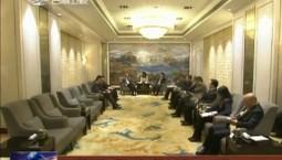 景俊海会见古巴驻华大使米格尔·拉米雷斯