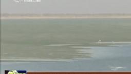 前郭县查干湖渔场筹备明水捕鱼工作