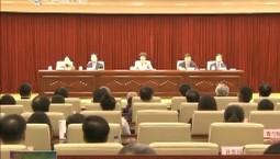 省领导与省文联 省作协第九届全委会委员见面