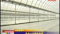 乡村四季12316|米业公司精致备耕