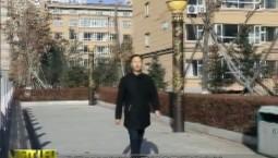 【愛國情 奮斗者】林青遠:捧著一顆心 扮美新農村