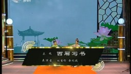 二人转总动员|林紫彤 李同政演绎正戏《西厢写书》