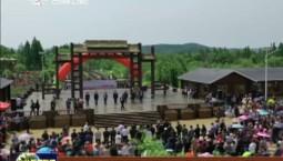 敦化市举办第三届马兰花文化旅游节暨摄影大赛