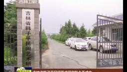 吉林省韩子平民间艺术研究院29日成立