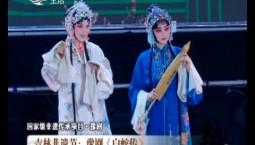 文化下午茶|吉林非遗节:豫剧《白蛇传》_2019-07-13