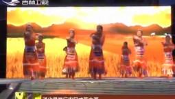通化县举行农民才艺大赛