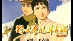 说书苑|野火春风斗古城(第23回)