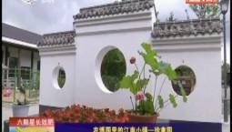 乡村四季12316|农博园里的江南小镇——珍禽园