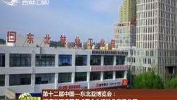 第十二届中国—东北亚博览会:辽源市积极筹备 9家企业携特色产品参展