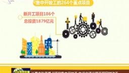 长春市秋季重点项目集中开竣工 轨道交通三期工程同时动工