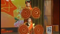 二人转总动员|艺压群雄:刘正 张冬梅《手绢基功展示》