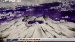 【庆祝新中国成立70周年微视频展播】沙之印象—大美长白山