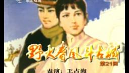 说书苑|野火春风斗古城(第21回)