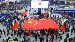 【同唱一首歌 祝福献祖国】我爱你 中国
