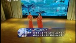 二人转总动员|徐婷婷 臧晓双演绎正戏《李三娘哭井》