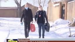 【决战决胜脱贫攻坚】新闻特写:细心乡长的脱贫经
