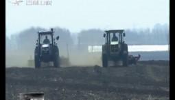 【為了大地豐收】吉林:抓農時 備春耕 春季農業生產穩步推進