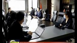 【见证履职】全国政协委员迟日大:为民生履职 向发展献策