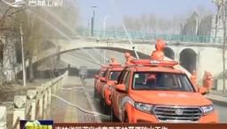 吉林省圆满完成春季森林草原防火工作