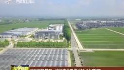 """吉林市昌邑区:挑起农业现代化的""""金扁担"""""""