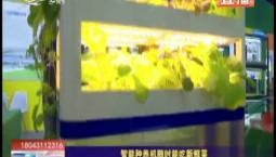 鄉村四季12316 智能種養機隨時能吃新鮮菜