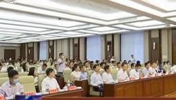长春市举办个体私营企业银企对接会