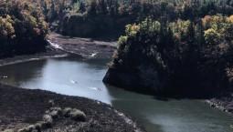 【高燃視頻】2020長白山全國山地戶外運動挑戰賽第一賽段