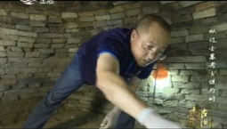 文化下午茶 考古进行时 双辽古墓考古进行时_2020-09-06