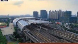 10月3日央視新聞《坐著高鐵看中國》走進吉林
